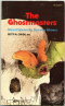 The Ghostmasters: Weird Stories by Famous Writers