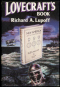 Lovecraft's Book
