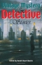 Vintage Mystery and Detective Stories