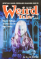 «Weird Tales» Fall 1989
