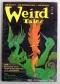 «Weird Tales» Fall 1973