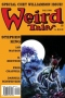 Weird Tales, Fall 1990
