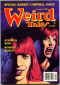 «Weird Tales» Summer 1991