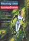 The Magazine of Fantasy and Science Fiction, December 1958