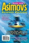 Asimov's Science Fiction, October-November 2009