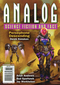 Analog Science Fiction and Fact, November 2014