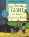 The Smartest Giant in Town: Activity Book