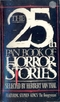 The 25th Pan Book of Horror Stories