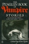 The Penguin Book of Vampire Stories