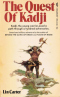 The Quest of Kadji