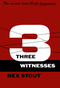 Three Witnesses