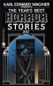 The Year's Best Horror Stories: Series XIV