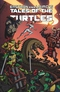 Tales of the Teenage Mutant Ninja Turtles, Vol. 2