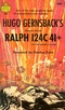Ralph 124C 41+: One to Foresee For All