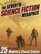 The Seventh Science Fiction Megapack: 25 Modern & Classic Stories
