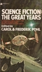 Science Fiction: The Great Years