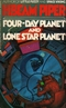 Four-Day Planet / Lone Star Planet