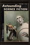 Astounding Science Fiction, October 1953