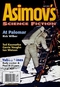Asimov's Science Fiction, July 2013