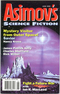 Asimov's Science Fiction, June 2000