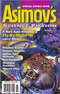 Asimov's Science Fiction, October-November 2000