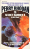 Perry Rhodan #16: Secret Barrier X
