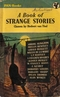 A Book Of Strange Stories