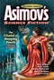 Asimov's Science Fiction, October-November 2015