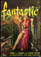 Fantastic, November-December 1952