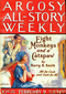 Argosy All-Story Weekly, February 9, 1924