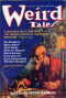 Weird Tales: A Fascimile Of The World's Most Famous Fantasy Magazine