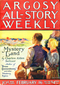 Argosy All-Story Weekly, February 16, 1924