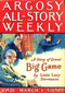 Argosy All-Story Weekly, March 1, 1924