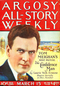 Argosy All-Story Weekly, March 15, 1924
