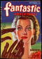 Fantastic Adventures, September 1946