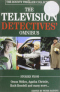The Television Detectives' Omnibus