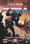 Captain America, Volume 1: Castaway in Dimension Z, Book 1