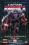 Captain America, Volume 2: Castaway in Dimension Z, Book 2
