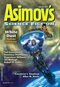 Asimov's Science Fiction, January 2016