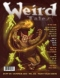 «Weird Tales» Summer 2013