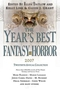 The Year's Best Fantasy & Horror: 20th Annual Collection