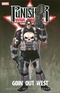 Punisher War Journal. Vol. 2: Goin' Out West