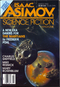 Isaac Asimov`s Science Fiction Magazine, March 1992