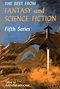 The Best from Fantasy and Science Fiction, Fifth Series