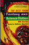 The Best from Fantasy and Science Fiction, 8th Series