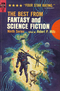 The Best from Fantasy and Science Fiction, Ninth Series