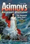 Asimov's Science Fiction, August 2016