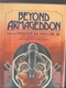 Beyond Armageddon: Twenty-One Sermons to the Dead