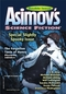 Asimov's Science Fiction, October-November 2016