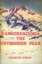 Kangchenjunga: The Untrodden Peak
